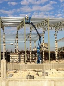 גג מפעל המתכת סודהסטרים-2