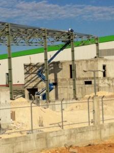 גג מפעל המתכת סודהסטרים-3