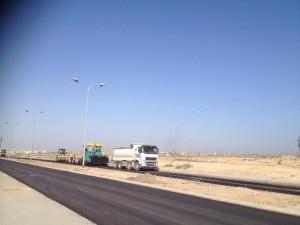 סלילת כבישים-1